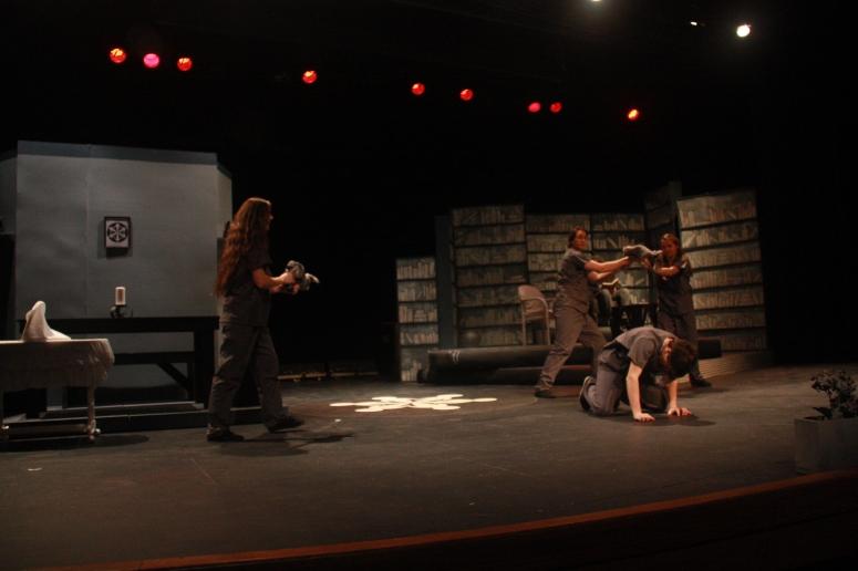 War Scene 2